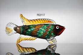 list manufacturers of blown glass fish ornaments buy blown glass