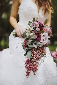 bridal bouquets 15 wonderful winter wedding bouquets fiftyflowers the