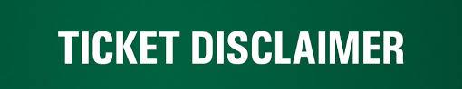 ticket disclaimer and season ticket transfer policy saskatchewan