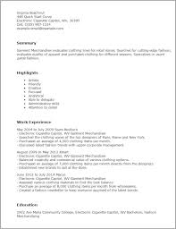 Resume Sample For Merchandiser Awesome Collection Of Forever 21 Resume Sample For Your Service