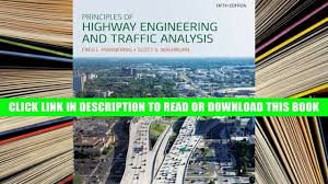 download full principles of highway engineering and traffic