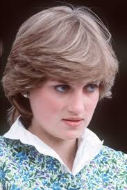 53 best hairstyle images on pinterest princess diana lady diana