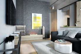 industrial home interior decoration industrial house design