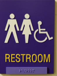 emerson makes restrooms gender neutral the boston globe