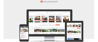 consolidation in tours and activities as musement acquires triposo