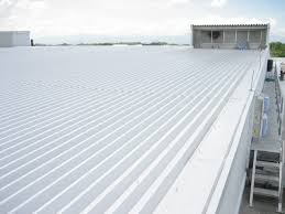 Surecoat Roof Coating by Aluminum Roof Coating With Fiber Roof Fence U0026 Futons Aluminum