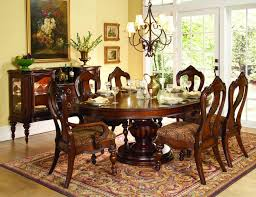 Tuscan Style Kitchen Tables by Home Elegance He 1390 76 7