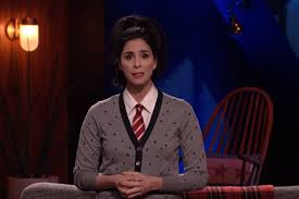 sarah silverman asks u0027can you love someone who did bad things