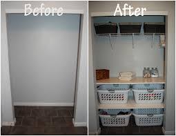 how to make a closet into a laundry room at home design ideas