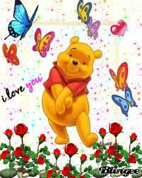 winnie pooh love clip art u2013 clipart free download