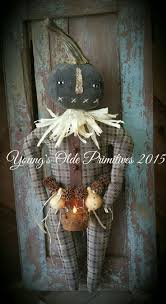 Folk Art Halloween Decorations 255 Best My Work Natasha Young Young U0027s Olde Primitives Images On