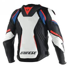 leather racing jacket dainese super speed d1 leather jacket 1533723