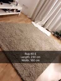 Henley Rugs Henley Rugs 2 For 20 In Dundee Gumtree