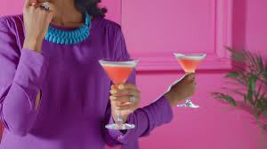 martini purple chambord martini on vimeo