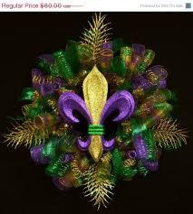 577 best mardi gras images on mardi gras wreath