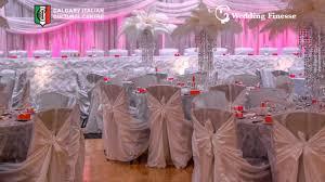 wedding backdrop calgary wedding finesse at calgary italian club