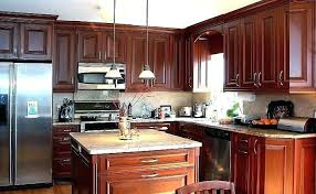 How Much Do Custom Kitchen Cabinets Cost Custom Made Kitchen Cabinets Cost Faced