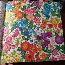 secret garden coloring book chile 23 best johanna basford images on coloring mandalas