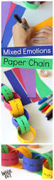how to write reaction paper step by step best 25 paper chains ideas on pinterest valentine crafts easy mixed emotions paper chain