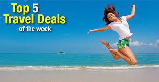deals of the week budget travel budget travel