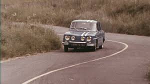 renault car 1970 renault 8 gordini 1968 1970 footage youtube