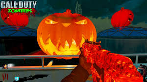 escape party halloween black ops 3 zombies scary halloween buyable escape zombies