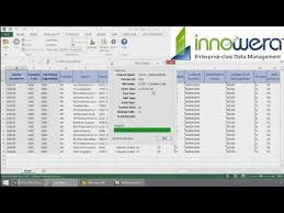 Sap Material Master Tables by Lfa1 Lfbk And Lfb1 Vendor Master Table Join From Excel Youtube