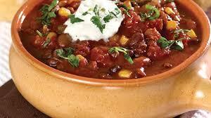cuisine tex mex cooker tex mex vegetarian chili