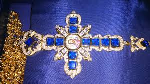 pectoral crosses for sale pectoral cross gold plated μρ00828s enamel from brass pyrros