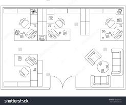 electrical floor plan symbols 100 office floor plan creator commercial office building