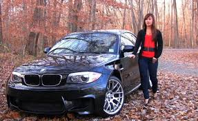 bmw 1m review roadfly tv 2011 bmw 1m coupe test drive
