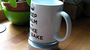 and bake mug cannabis keep calm and and bake mug