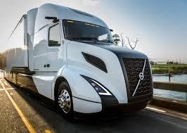 volvo truck 2016 truck u0027n u0027 roll magazine volvo trucks to develop high efficiency