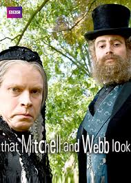 is u0027that mitchell and webb look u0027 available to watch on uk netflix