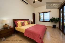 2 Master Bedroom Costa Pedasi Casa 4 Three Bedroom Ocean View Luxury Home Pedasi