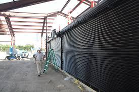 Overhead Door Company San Antonio by Commercial Garage Doors Commercial Garage Door Repair Dfw