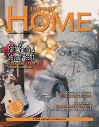inspired home magazine november december 2014 by inspired home inspired home magazine november december 2014 by inspired home magazine fargo issuu