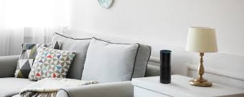 command control of your home with alexa enabled aprilaire thermostats