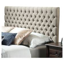 Tufted Headboard King Tufted Headboard King Tufted Upholstered Headboard For King Bed