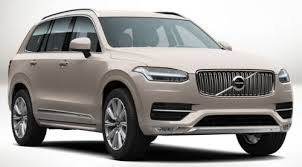 2015 volvo xc90 colour guide carwow
