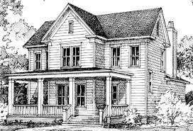 Faxon Farmhouse Plan 095d 0016 House Plans Farmhouse Webbkyrkan Com Webbkyrkan Com