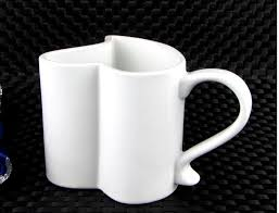 Heart Shaped Mug Mug Magic Picture More Detailed Picture About Free Shipping 1
