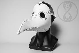 white plague doctor mask white plague doctor mask by lahmattea on deviantart