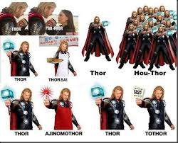 Funny Thor Memes - 50 top thor meme joke images and pictures gallery quotesbae