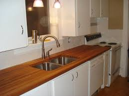 butcher block backsplash findswimmingpoolbuilderstx com can you seam butcher block in middle of sink