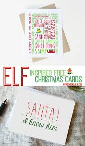 halloween charades printable 15 free elf on the shelf printables pretty my party