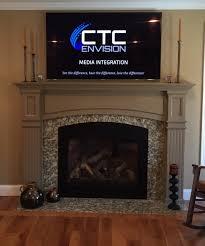 tv mounts ctc envision