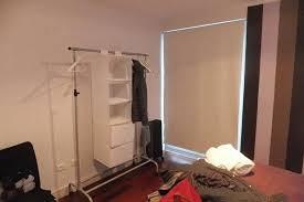 chauffage chambre chambre à grand lit pas de placard pas de volet et chauffage d