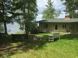 spacious lakeshore cabin vrbo