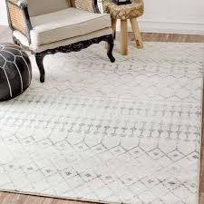 moroccan trellis blythe rzbd16a rug by nuloom yliving